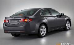 2009 Honda Accord Photo 34