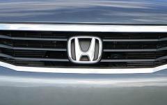 2009 Honda Accord exterior