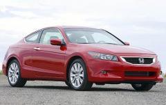 2010 Honda Accord exterior