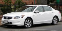 2010 Honda Accord Photo 1