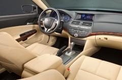 2010 Honda Accord Photo 5