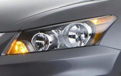 2011 Honda Accord exterior