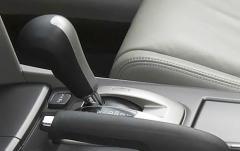 2011 Honda Accord interior