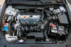 2012 Honda Accord exterior