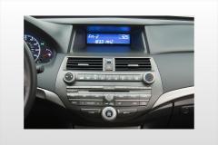 2012 Honda Accord interior