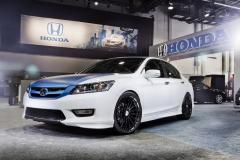 2013 Honda Accord Photo 4
