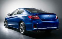 2013 Honda Accord Photo 5