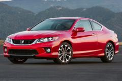 2013 Honda Accord exterior