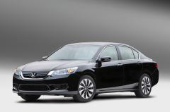 2014 Honda Accord Photo 3