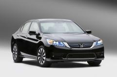 2014 Honda Accord Photo 4