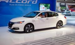 2014 Honda Accord Photo 7