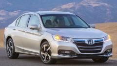 2014 Honda Accord Photo 1