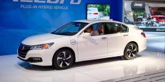 2015 Honda Accord Photo 5