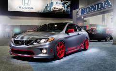2015 Honda Accord Photo 6