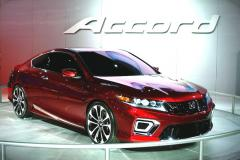 2016 Honda Accord LX Sedan 6-Spd MT Photo 2