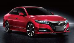 2016 Honda Accord Photo 4