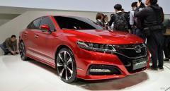 2016 Honda Accord LX Sedan 6-Spd MT Photo 7