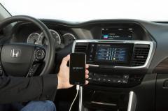2016 Honda Accord LX Sedan 6-Spd MT Photo 8