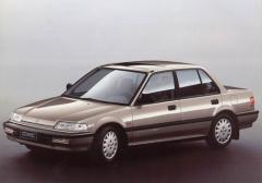 1991 Honda Civic Photo 7