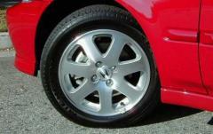 1999 Honda Civic exterior
