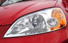 2002 Honda Civic exterior