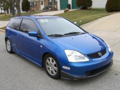 2003 Honda Civic Photo 4