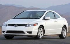 2006 Honda Civic exterior