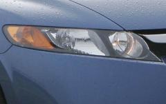 2008 Honda Civic exterior