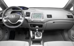 2008 Honda Civic Photo 3