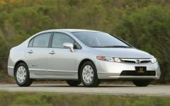 2008 Honda Civic Photo 6