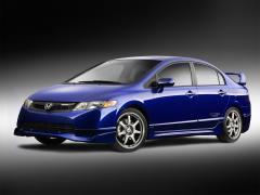 2009 Honda Civic Photo 1
