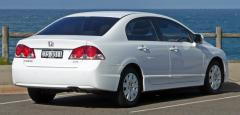 2009 Honda Civic Photo 3