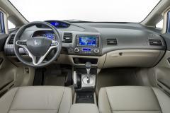 2009 Honda Civic Photo 4