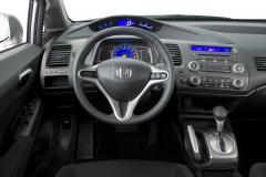 2009 Honda Civic Photo 5