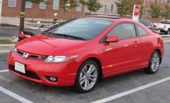 2010 Honda Civic Photo 2
