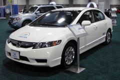 2010 Honda Civic Photo 4