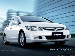 2010 Honda Civic Photo 5