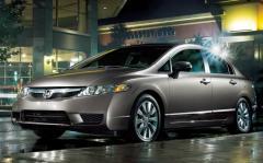 2010 Honda Civic Photo 6