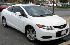 2011 Honda Civic Photo 1