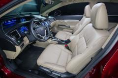 2013 Honda Civic LX Coupe 5-Speed MT interior