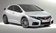 2014 Honda Civic Photo 1