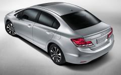 2014 Honda Civic Photo 6