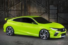 2016 Honda Civic Photo 7