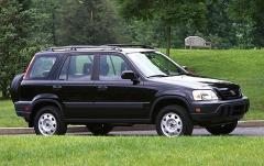 1997 Honda CR-V Photo 2