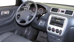 1999 Honda CR-V Photo 7