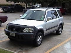 2000 Honda CR-V Photo 3