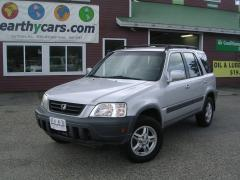 2000 Honda CR-V Photo 6