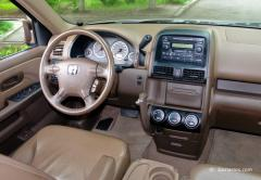 2002 Honda CR-V Photo 3