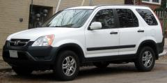 2002 Honda CR-V Photo 6