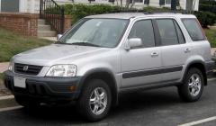 2004 Honda CR-V Photo 3
